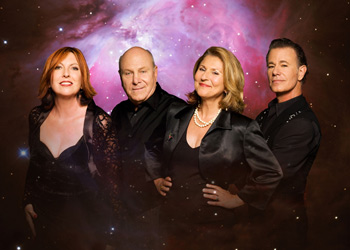 The Manhattan Transfer to kick off Goshen College's 2011-12 Performing Arts Series