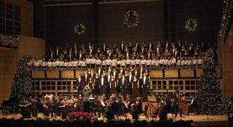 Tickets now on sale for eighth annual Festival of Carols