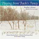 Opus 41 organ CDs by alumnus Bradley  Lehman now available through Music  Center