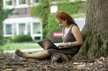 Online summer courses now offered at Goshen College