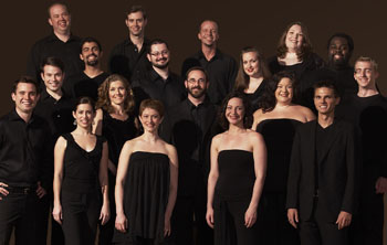 Goshen College announces 2012-13 Performing Arts Series lineup