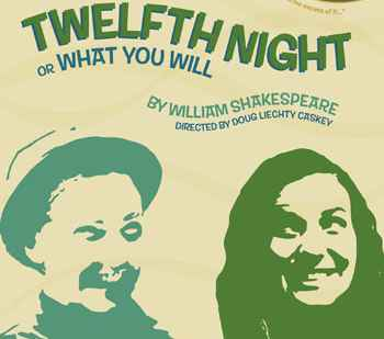 Goshen College puts 1960s twist on Shakespeare's 'Twelfth Night' for spring mainstage