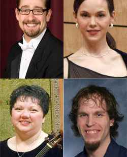 Feb. 14 Afternoon Sabbatical program incorporates love for coffee and Baroque music