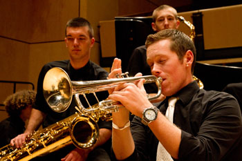 Goshen College's Lavender Jazz spring concert set for March 9