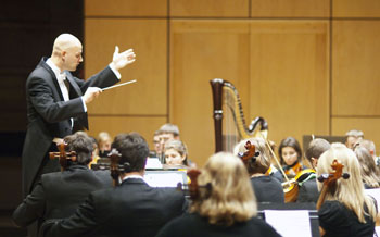 Goshen College Symphony Orchestra to present spring concert April 13