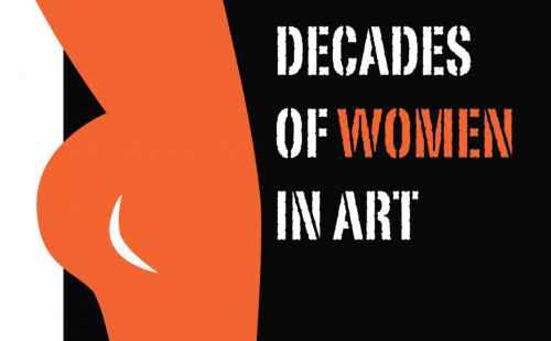 'Four Decades of Women in Art' exhibit opens in Hershberger Art Gallery