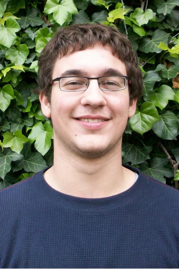 Ben Breckbill