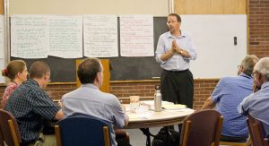 Bearing Witness consultation