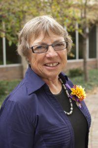Sue Roth