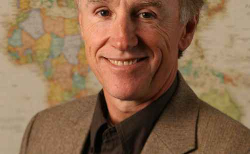 David Cortright to give Yoder Public Affairs Lecture on 'The Power of Nonviolence'