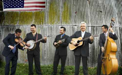 Del McCoury Band returns to the Goshen College stage Nov. 3; Ticket discount available