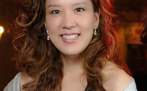 Pianist Park-Kim to perform solo recital Nov. 7