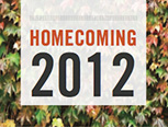 Goshen College Homecoming Weekend, Oct. 5-7, features fun for all