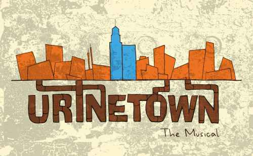 Fall mainstage production of 'Urinetown, The Musical' offers comedy with a message