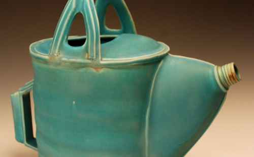 Ceramicist Gregg Luginbuhl presents exhibit at Goshen College