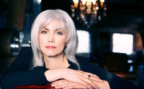 Emmylou Harris to perform at Goshen College Jan. 12