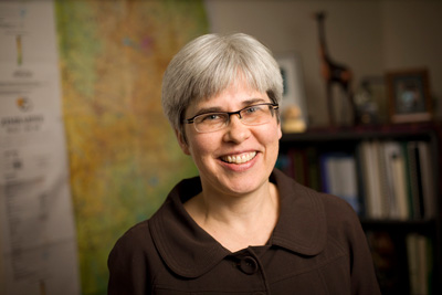 Rebecca Stoltzfus '84 appointed vice provost for undergraduate education at Cornell University – Cornell Chronicle