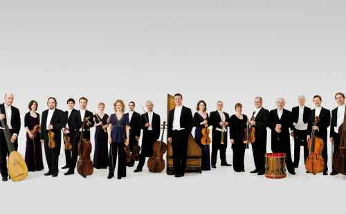 The English Concert baroque orchestra to perform Feb. 16