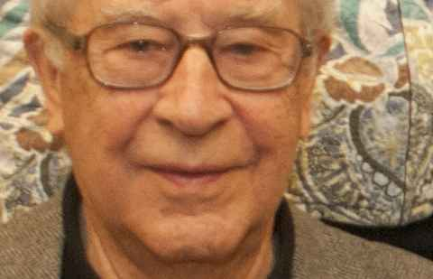 Samuel Yoder, Professor Emeritus of Education, passes away at 92