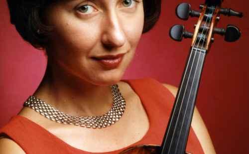 Violin students to perform free recital of Baroque sonatas