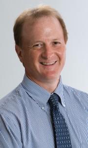 Jim Smucker '84 named new graduate dean at Eastern Mennonite University