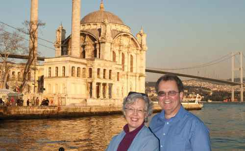 Get a taste of Turkish culture and food during April 9 Afternoon Sabbatical luncheon