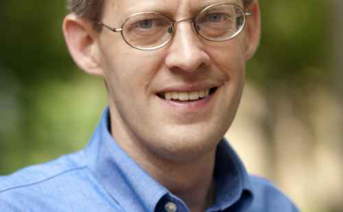 Nolt to speak on Amish spirituality for March Afternoon Sabbatical