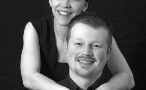 Norell Piano Duo to perform recital March 10
