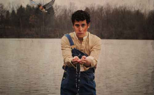 Spring mainstage play 'The Diviners' focuses on water during the Depression
