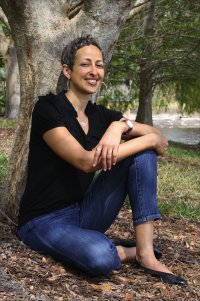 "Sofia Samatar '94: ""Stranger Scripts"" in Locus Online Perspectives"