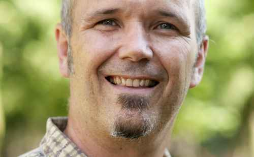"Column: ""Think about the future and lower CO2 number"" by Paul Steury in the Goshen News"
