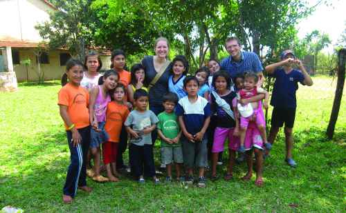Paths to Paraguay: why we joined the Peace Corps
