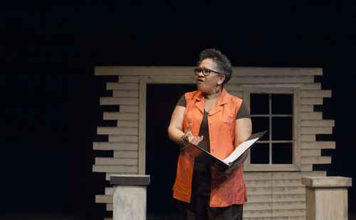 Play tells stories of Mennonite women of color