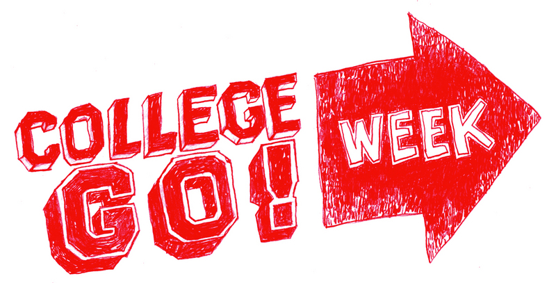 Image result for college go week 2018