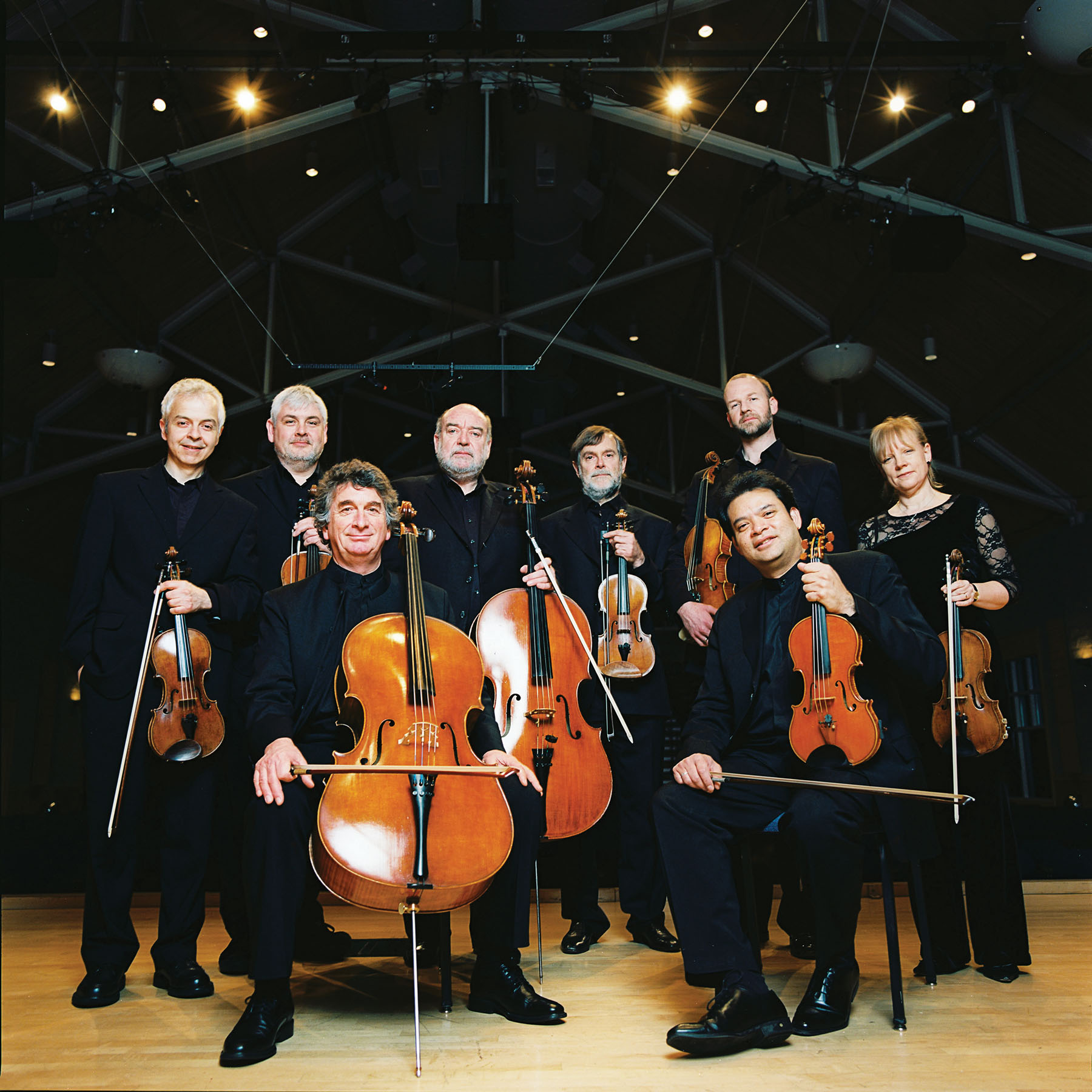 The Academy: The Academy Of St. Martin In The Fields To Perform At