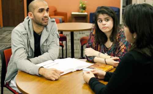 Goshen College will host 4th annual Latino College Night