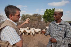 Kenya: Dairy Program