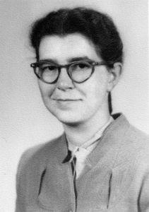 Lois Mary Gunden