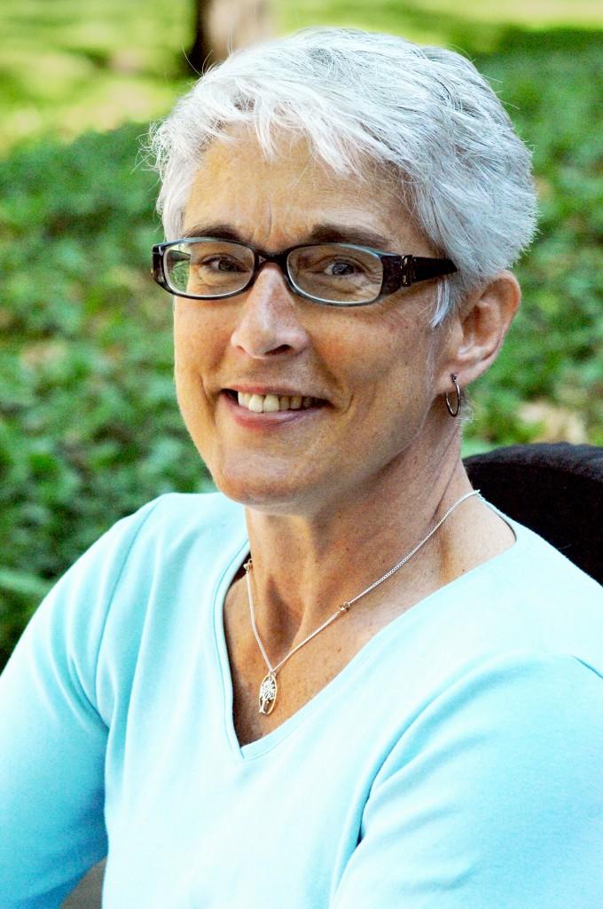Carolyn Schrock-Shenk