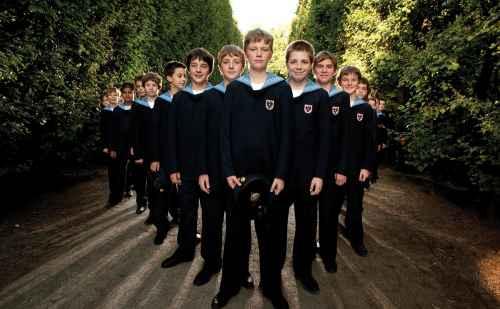 The Vienna Boys Choir to perform at Goshen College Nov. 22