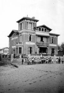 Villa St Christophe