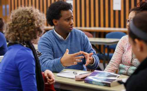 Annual MLK Study Day at Goshen College will examine diversity, then and now