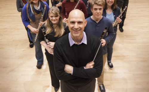 New all-campus band will provide more opportunities for Goshen College students