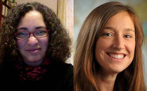 Malinda Berry '96 and Janna Hunter-Bowman '00 named new professors at Anabaptist Mennonite Biblical Seminary