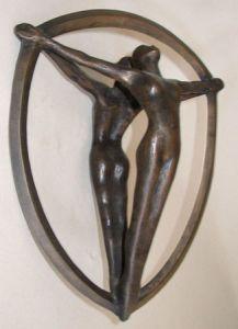 Bronze-phurba-