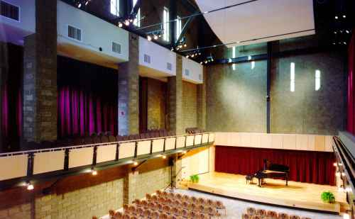 Members of Fort Wayne Philharmonic to perform at Goshen College