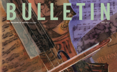 The Bulletin – Fall 2013