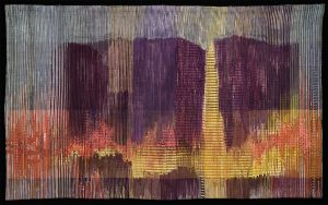 Woven-textile