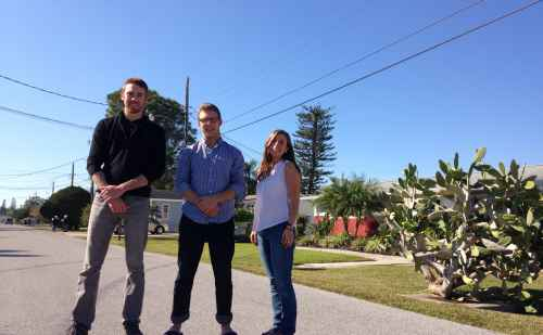 Goshen College students create plan for Florida Amish community