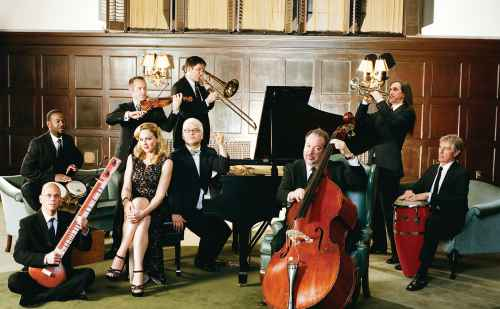Pink Martini to perform at Goshen College March 14